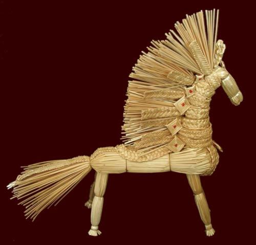 Larisa Los - Belarus - horse