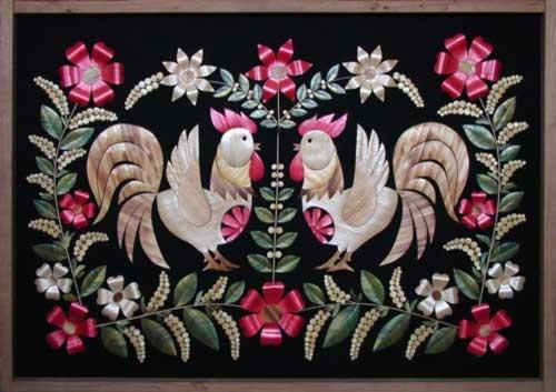 Raisa Ramanenya - Belarus - carpet