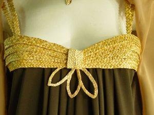 Straw Fashion Branka Dulic