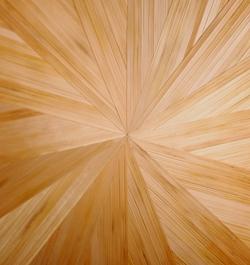 A. Lee  - Canada - wheat straw burst