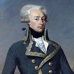 Marie-Joseph Paul Yves Roch Gilbert du Motier, Marquis de La Fayette