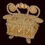 Mamaev G. -Museum of Folk Art Raubichy - Belarus - Casket