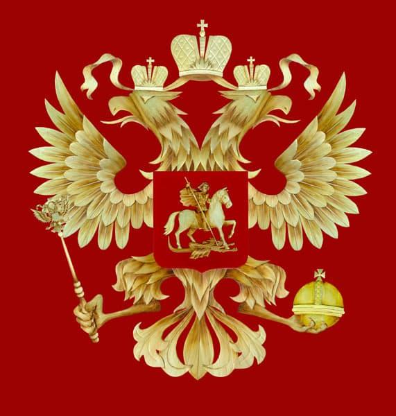 Atabek Yuldashev Heraldry
