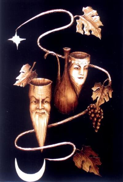 Atabek Yuldashev composition of faces