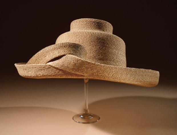 Ignatius Hats Turkish Knot Hat
