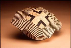 Ignatius Hats patterned