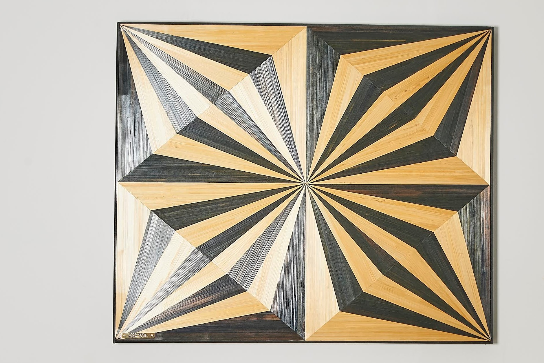 Selphine Robins, Straw Marquetry, THe Straw Shop