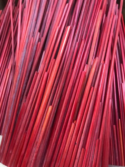 Dyed rye, straw marquetry, himmeli straw, The Straw Shop
