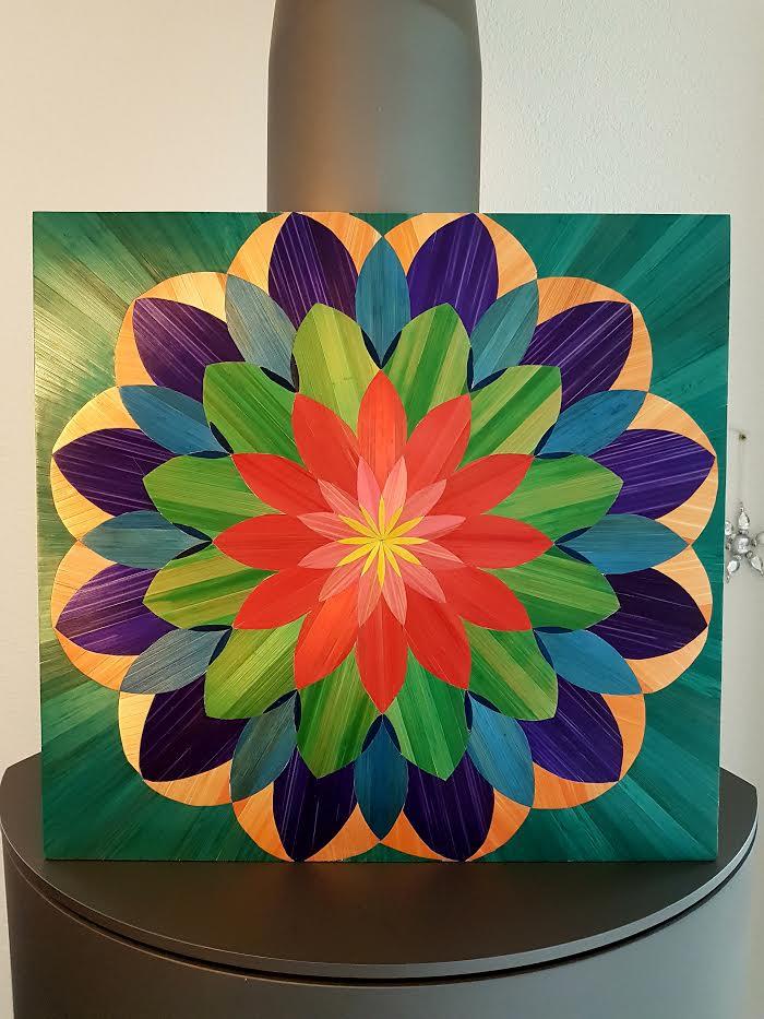 Nadja Tromivic Fleur