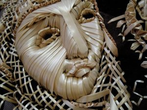 straw embroidery, straw quilting, straw craft, natalia lashko, straw art, stumpwork,
