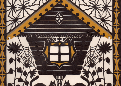 Paper-Cutting-image-by-Rasa-Družienė-entitled-image-Pasakų namelis-courtesy-the-artist