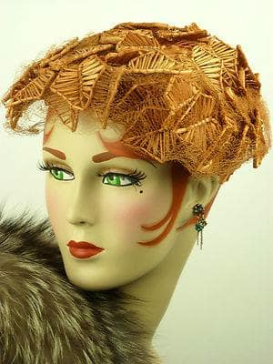 straw woven hat, fashion art