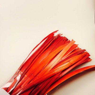 "TSS MIW ""Fantasy Red "" , ©   The Straw Shop (TSS)"