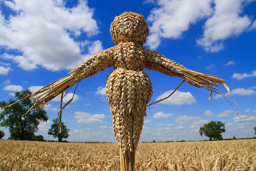Victoria Musson UK Grain Maiden courtesy the artist
