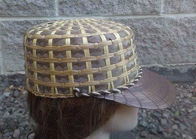 Genuine Yeddo, Yeddo hat, Yeddo Cap, Straw cap, straw fashion, The Straw Shop , Italy straw