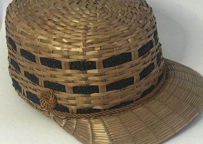 Genuine Yeddo, yeddo hat, yeddo cap, straw cap, Italy straw, Italy straw fashion, straw fashion, The Straw Shop