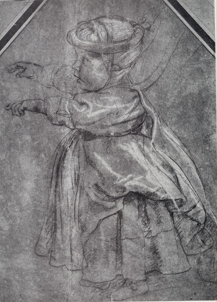 bourrelet drawing 1620_child-with-pudding-cap_rubens