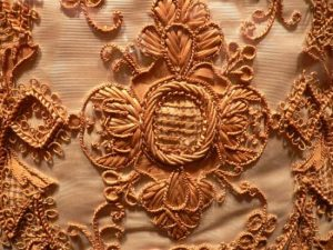 straw embroidery detail courtesy Freiamter Museum Wohlen