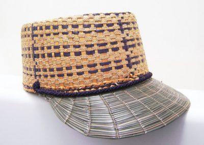 Yeddo straw hat, Straw plait hat, italian straw hat, the Straw Shop , Yeddo hat