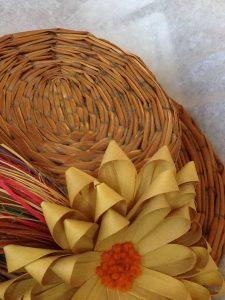 yeddo wans hat, straw shop collection, straw fashion, italian straw hat